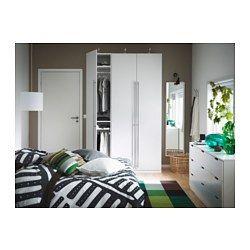 IKEA - VINTERBRO, Puerta, , 10 años de garantía. Consulta las condiciones generales en el folleto de garantía.La puerta se puede montar hacia la derecha o la izquierda.