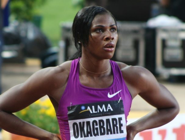 Okagbare to compete in three events at Rio Olympics - TODAY.ng