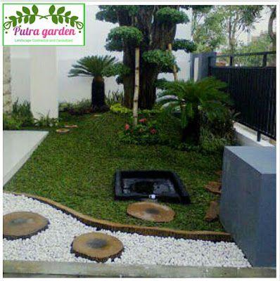 Tukang Taman Jakarta   Putra Garden:KOLEKSI FOTO TAMAN MINIMALIS