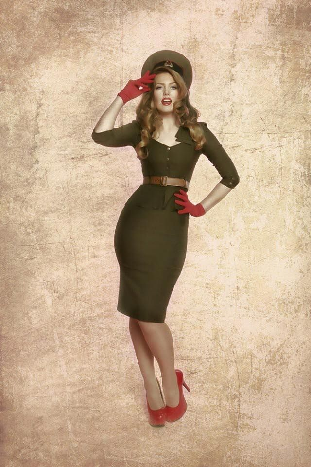 4483 best Modern Pin up and Burlesque images on Pinterest ...