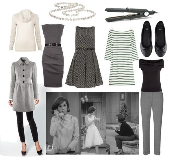 """22 Of Your Childhood Style Icons, Revisited: Laura Petrie (""""The Dick Van Dyke Show"""")"""