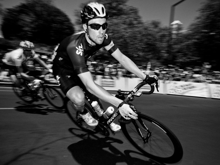 Team Sky | Pro Cycling | Photo Gallery | Kei Tsuji's Tour Down Under gallery