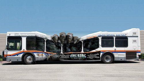 バスのデザイン08