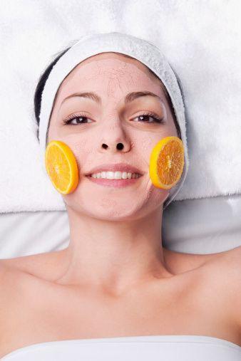 metodo para eliminar manchas en la cara