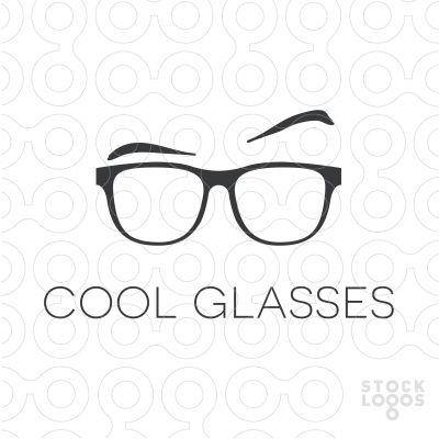Cool Glasses Logo