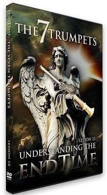 The Seven Trumpets: Understanding the End Time - Lesson 12, DVD