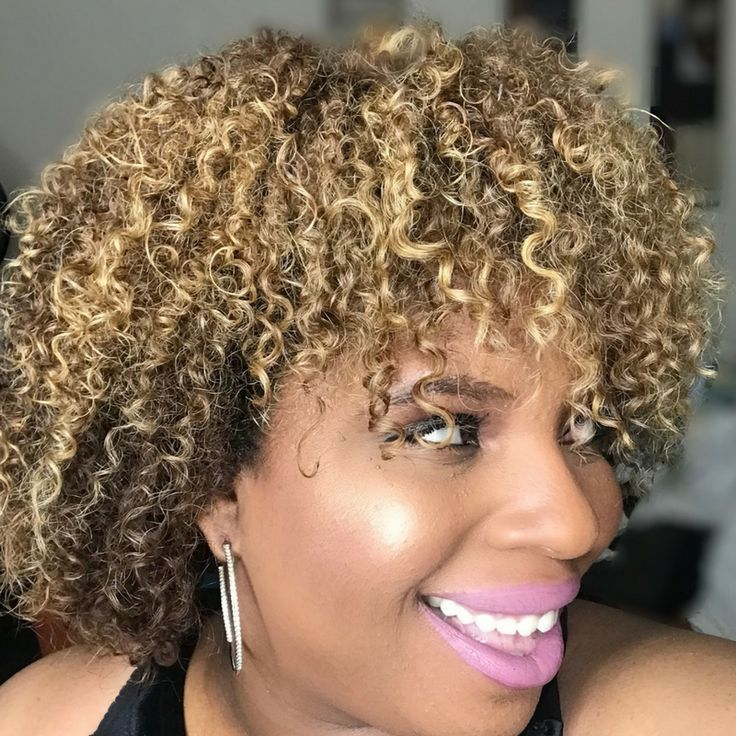 Easy Shampoo Routine For 3c/4a Hair Type