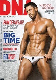 DNA Magazine - online editions 180-189