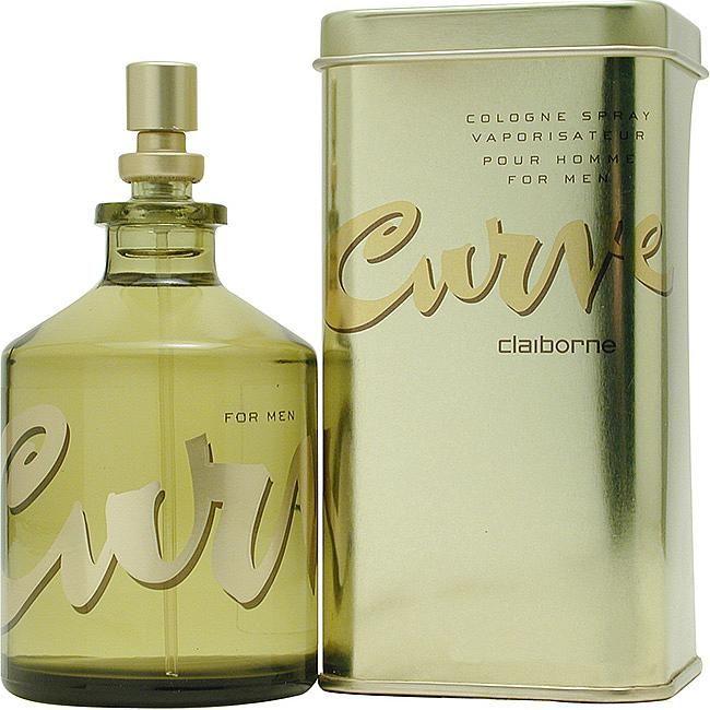 Curve by Liz Claiborne - Cologne Spray 4.2 Oz