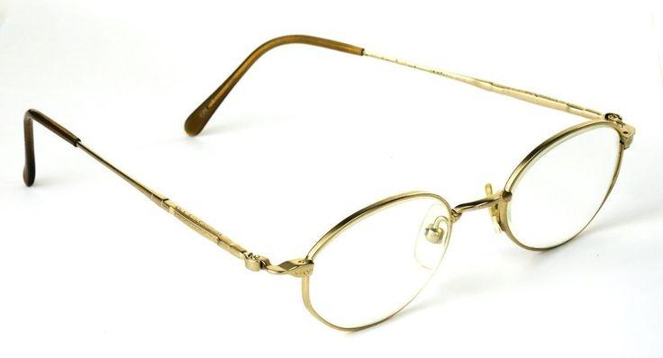 takeo kikuchi designer wire eyeglasses frames glasses