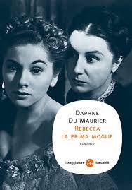 Rebecca la prima moglie - aprile https://www.goodreads.com/topic/show/18551687-gdl-narrativa-aprile-2017-rebecca-la-prima-moglie-di-daphne-du-maurier