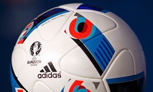 Football quiz: how well do you know your European Championship balls?