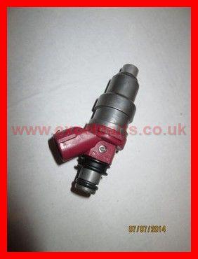 toyota carina ff Fuel Injector 23209-74130 23209 74130 2320974130  1.8 1800cc Manual Transmission