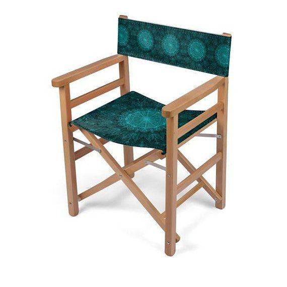Sandrine Kespi Creations  Artistic Directoru0027s Chair  Wedding Gift Room  Decor Garden Decor