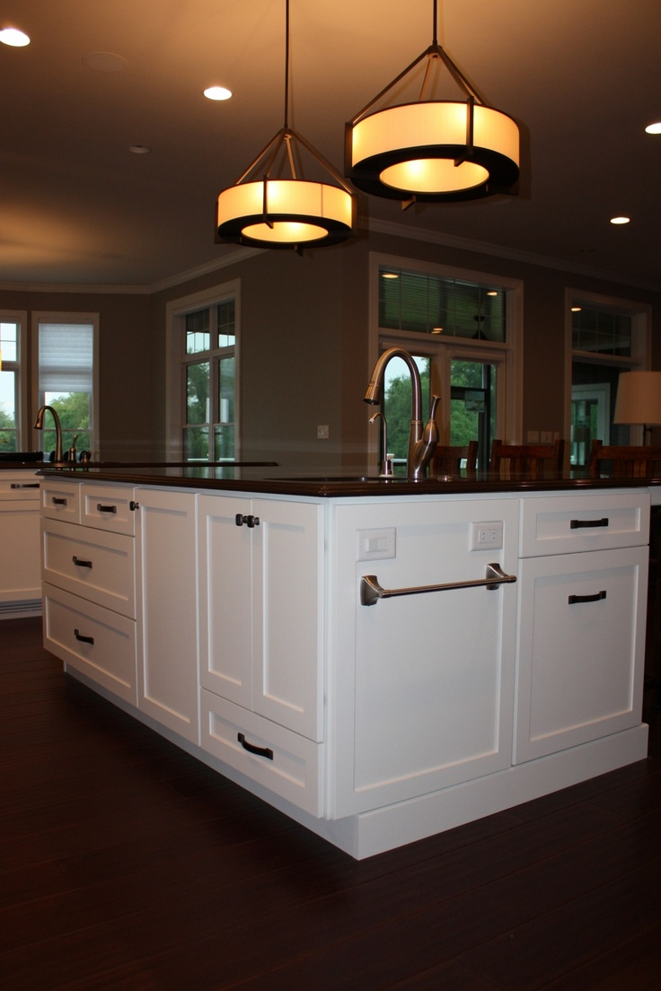 2020 additional storage in island  cabinet style, coralville