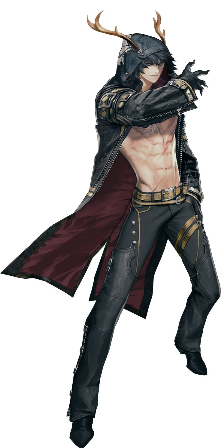 Shapeshifter Character Design : Best images about awesome anime badass guys on pinterest