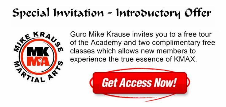 KMAX the evolution of Jeet Kune Do | Azenza International