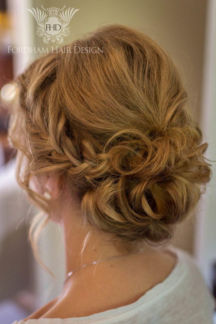 17 best Wedding Hair Plaits & Braids images on Pinterest ...