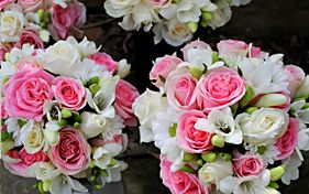 Simple Yet Effective From Byron Bay Wedding Flowers