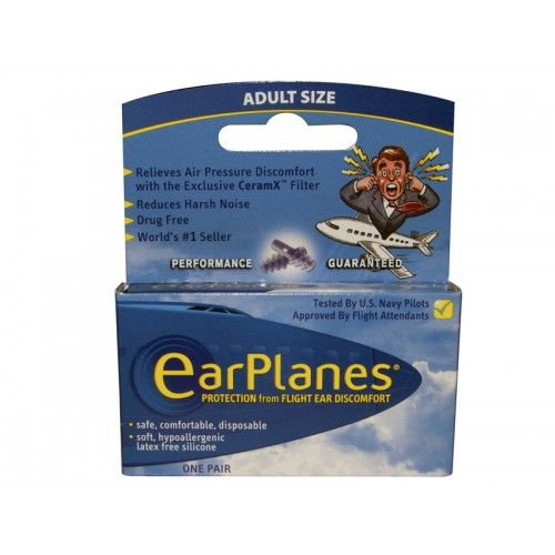 EarPlanes Adult