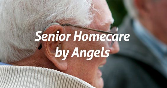 """Healthsphere is pleased to welcome Senior Homecare by Angels to the network! They are located in Barrie at 72 Ross Street, Suite 6B. Healthsphere members receive 15% off for the first 40 hours (new clients/conditions); 25% off """"Freedom Alert"""" personal emergency communicator."""