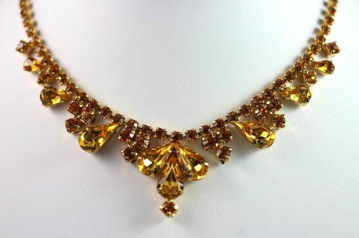 Vintage Designer Jewelry, Juliana