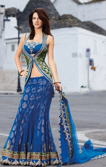Seasons India 2012 Collection-they have the most amazing and unique Indian clothes!