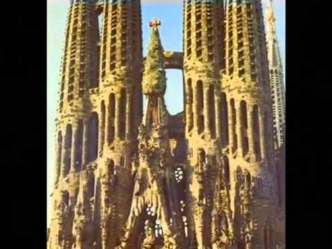 ▶ Descubriendo el arte: Gaudi 4/4 - YouTube