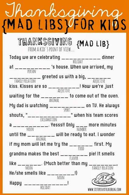 thanksgiving-mad-libs-kids.jpg 425×640 pixels