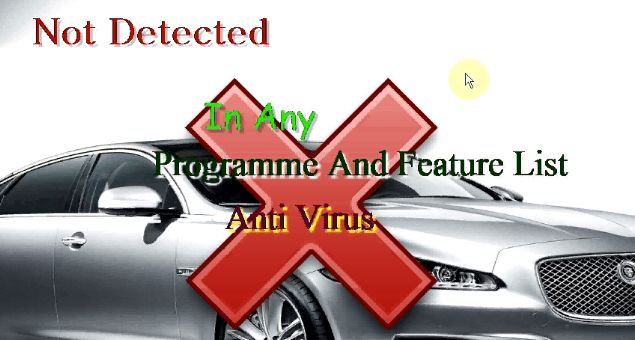 Keylogger Get Detected Everytime???  Try New Method.... No Cryter Or Binder Used 101% Effective