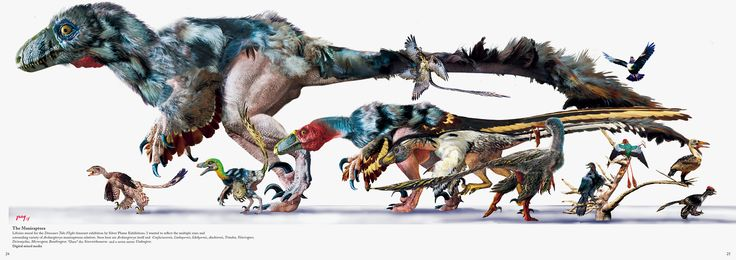 """""""The Art of the Dinosaur : Illustrations by the Top Paleoartists in the World"""" ISBN:978-4-7562-4922-7  Published by PIE International"""