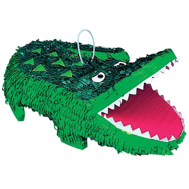 Birthday Table Acnl: Best 25+ Alligator Birthday Parties Ideas On Pinterest