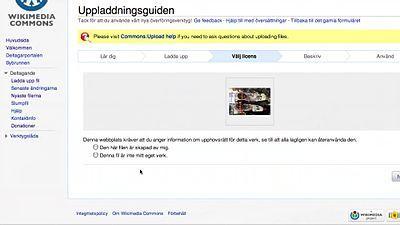 FlippKlipp En sida där du kan ladda upp egna filmer och använda andras.