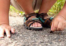 Playground Ready: Kids' Sandals