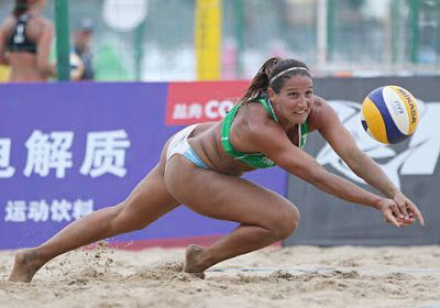 Rio 2016 Olympics Beach Volleyball Schedule