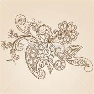 Paisley Flower Tattoo - Bing Images