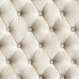 Kapyton Linen beige - Wallpaper