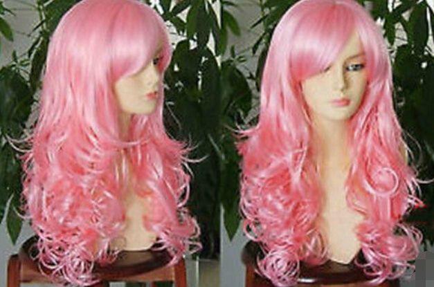 Parrucca perruque DYZ +++ 602 New Longo Rosa Moda Curly Perucas das mulheres peruca de cabelo perucas rainha     #http://www.jennisonbeautysupply.com/    http://www.jennisonbeautysupply.com/products/parrucca-perruque-dyz-602-new-longo-rosa-moda-curly-perucas-das-mulheres-peruca-de-cabelo-perucas-rainha/,              Jennison Beauty Supply     US $24.78,     US $24.78    #http://bit.ly/29iVN39
