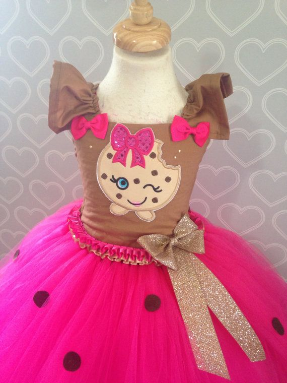 Hey, I found this really awesome Etsy listing at https://www.etsy.com/listing/286069107/shopkins-tutu-dressshopkins
