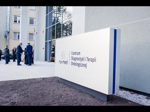 Otwarto nowoczesne Centrum Diagnostyki i Terapii Onkologicznej w Tomaszowie | Telewizja Tomaszów Mazowiecki