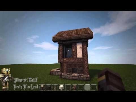Kleines Minecraft Haus 32 besten minecraft bilder auf architektur minecraft