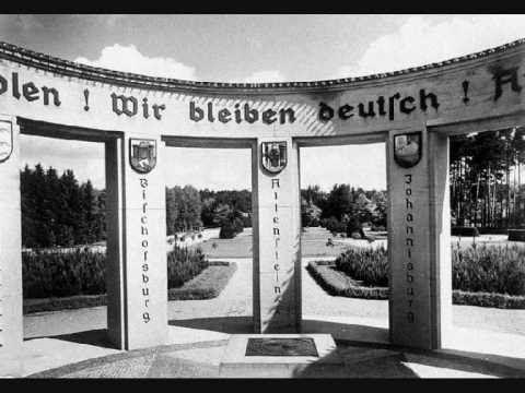 (6) Die Volksabstimmung in Ostpreußen (Masuren) und Teilen von Westpreußen am 11. Juli 1920 - YouTube