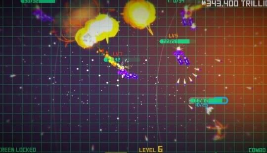 Vostok Inc.Review | GameGrin: Remember all those incremental clicker games that were a craze a few years ago?