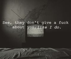 A perfect circle quote