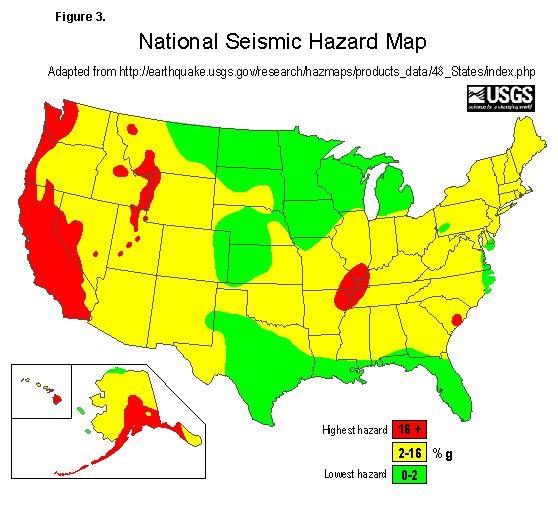 Best Earthquake Map Ideas On Pinterest Recent Earthquakes - Earthquake area us map