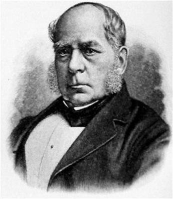 Henry Bessemer, Industrial Revolution's Man Of Steel....