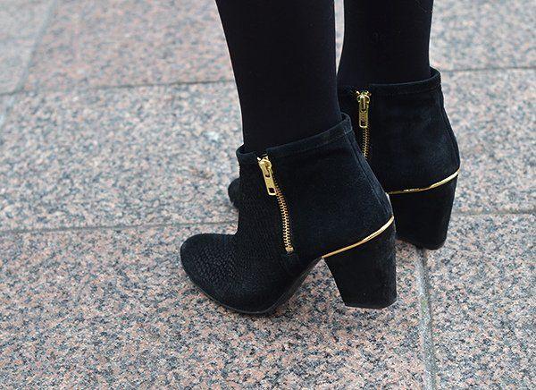 #FancyFootwear #Wishclouds #Shoes #Bootie
