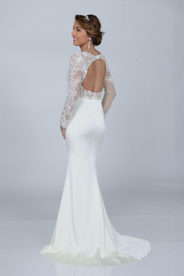 159 best Adagio Bridal by Karishma Creations images on Pinterest ...