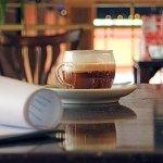 2017. május 21-én barista verseny keretében választották ki a Centrál Kávéház és Étterem 1887 kínálatában évtizedek óta szereplő Pesti kávé új receptjét