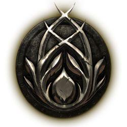 Bosmer crest, Elder Scrolls Online
